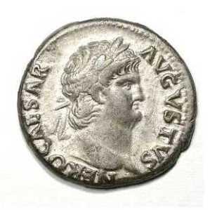 Imperator Nero Claudius Caesar Augustus Germanicus