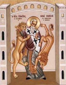 Ignatius of Antioch PD-US