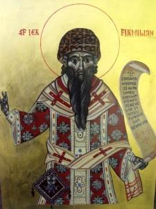 Firmilian of Caesarea Mazaca