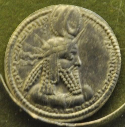 Bahram I