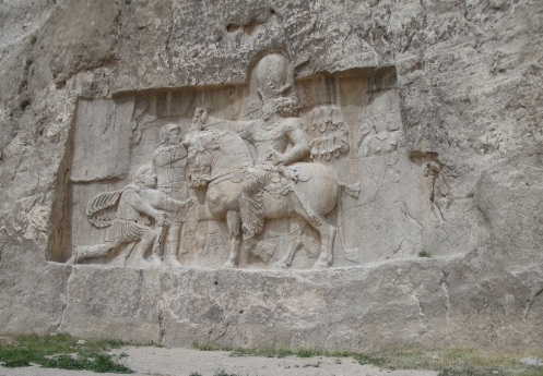 Shapur_victory