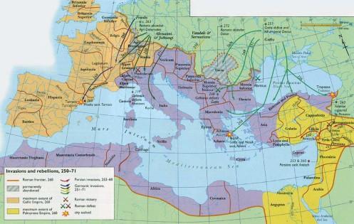 Crisis of the Third Century
